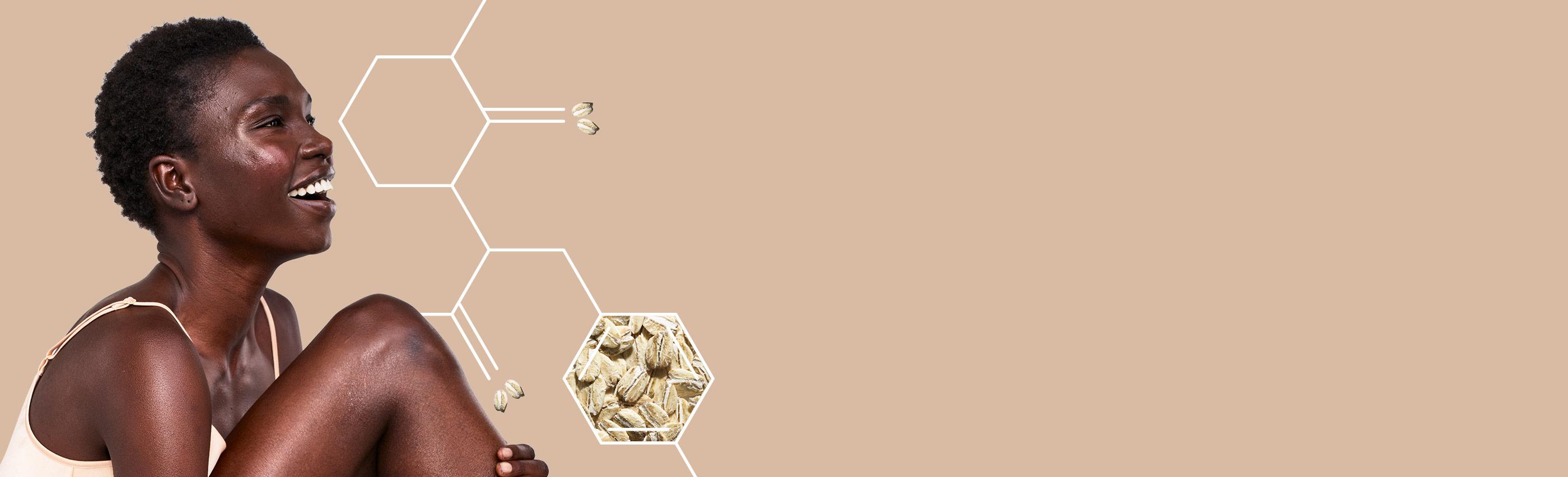 ทางออกของปัญหาผิว และมอยส์เจอไรเซอร์สำหรับผิวแห้งโดยเฉพาะ