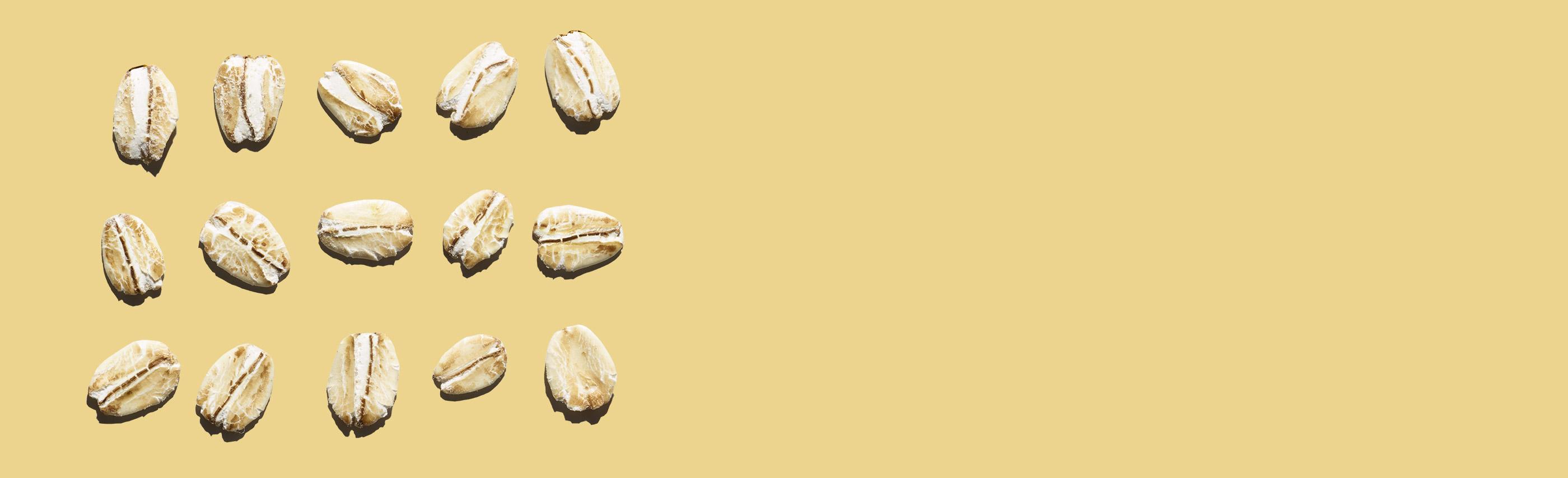 เมล็ดข้าวโอ๊ตทรงคุณค่าที่มีในผลิตภัณฑ์อาวีโน่